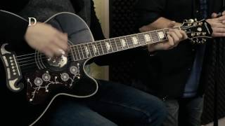Zi dupa zi - Pune mana pe chitara - Sibiu Guitar Meeting 2017