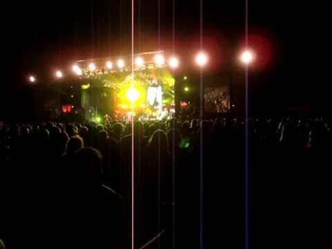 Gloria Estefan - Estadio GEBA -  18/04/2009 - ¡¡OYE TU CUERPO PIDE SALSA!!