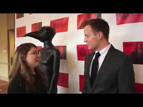 Paranormal Reactions - Point Society Red Carpet Event 2015