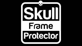 Instalación Skull Frame Protector