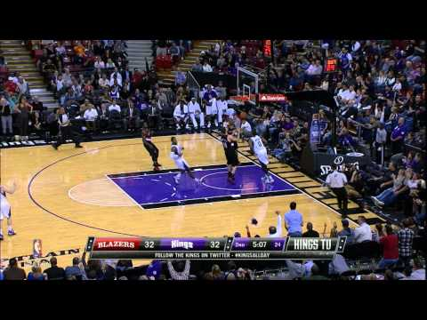 Top 10 Plays of the Night: November 13th