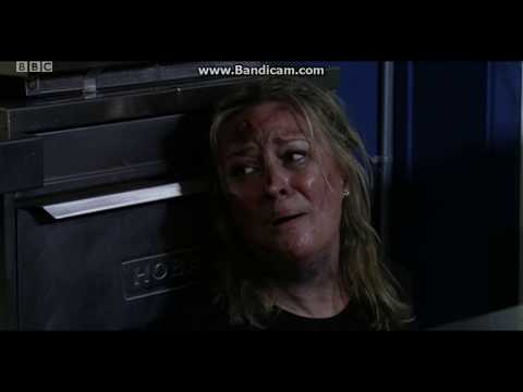 EastEnders - Max Attacks Steven & Leaves Jane to Die in the Fire (7th September 2017)
