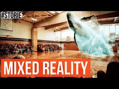 Magic Leap: il futuro è nel Mixed Reality | HDblog #Storie