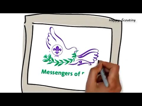 Messengers Of Peace - MoP Official Song Lyric 2018