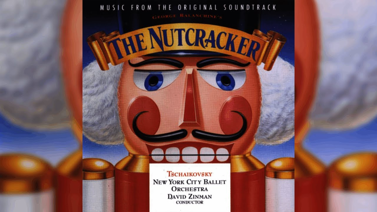 George Balanchine S The Nutcracker Act I March Official Audio Youtube