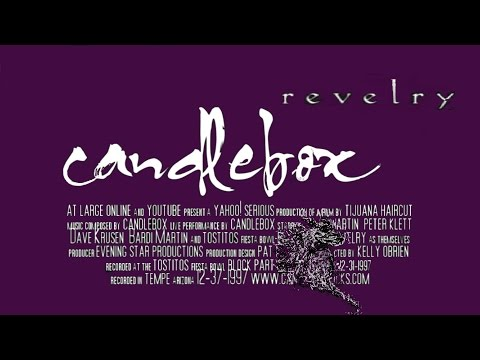 Candlebox 1997 Tempe AZ  New Years Eve!
