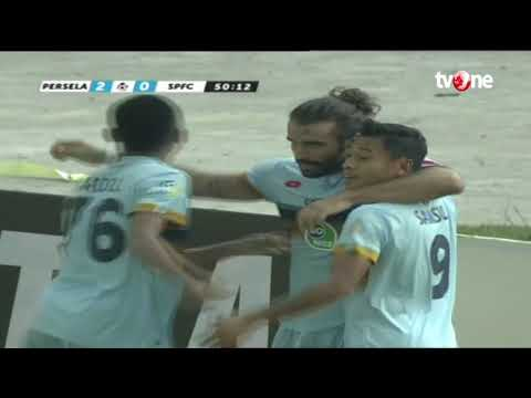 Persela Lamongan vs Semen Padang FC: 2-0 All Goals & Highlights Liga 1