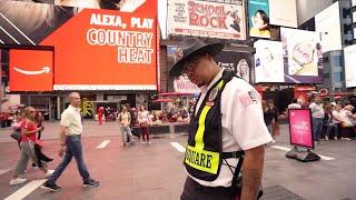 Секреты Times Square | НЬЮ-ЙОРК, NEW YORK