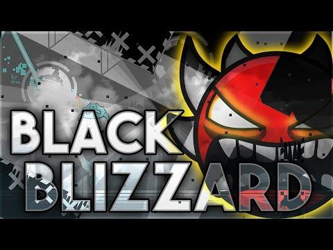 GUITAR PRUEBA BLACK BLIZZARD (EXTREME DEMON TIMING) | GuitarHeroStyles
