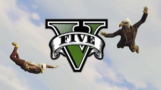 GTA 5 Fails Wins & Funny Moments: #80 (Grand Theft Auto V Compilation)