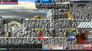 [KWS] Arch Mage vs. Supreme Knight & Blaster
