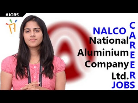 NALCO – Recruitment Notification 2017,trainee jobs through GATE, Exam dates & results
