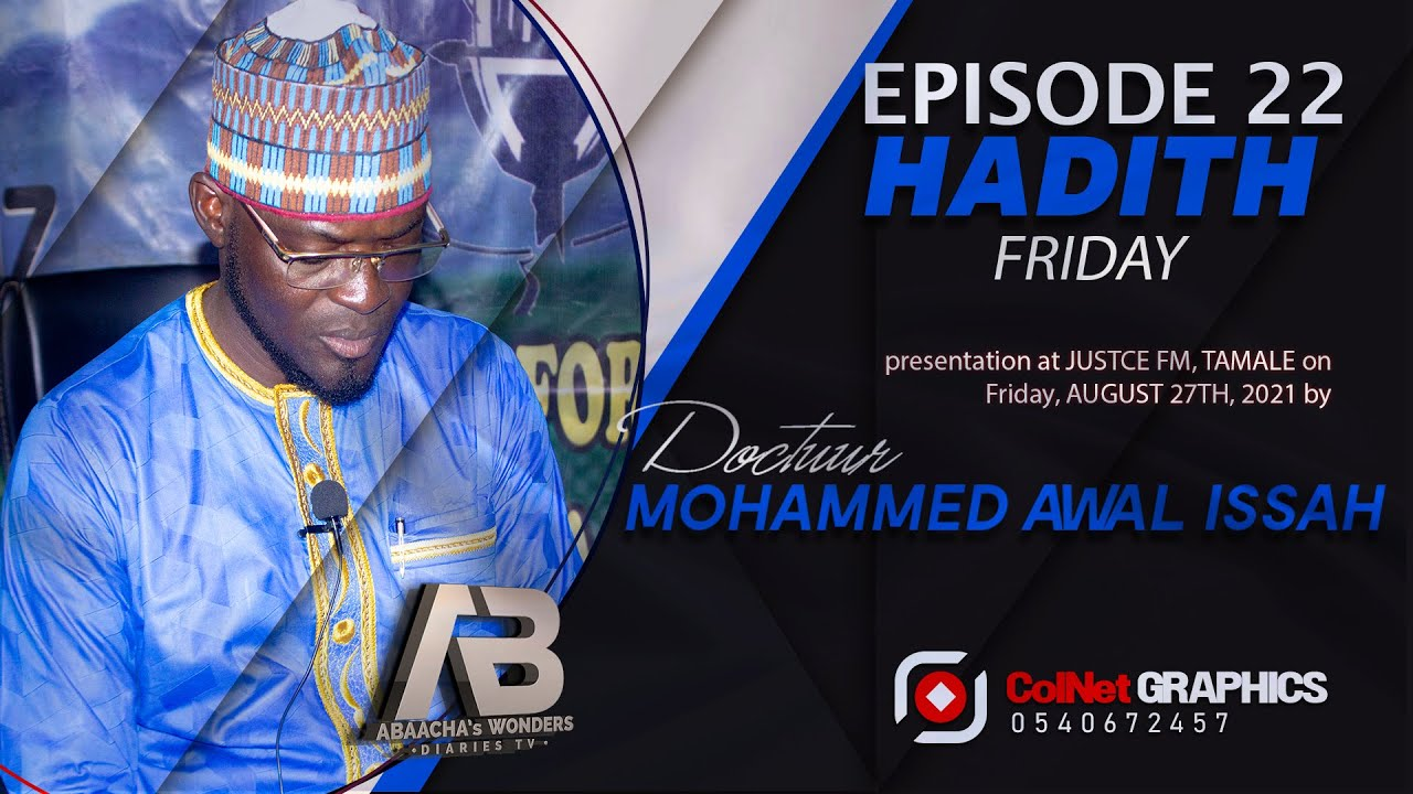 Download HADITH FRIDAY EP 22 - [Doctuur Awal] || Abaacha Wonders Diaries || Official