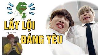 [BTS FUNNY MOMENTS #5] Lầy lội đáng yêu (Phần 2)