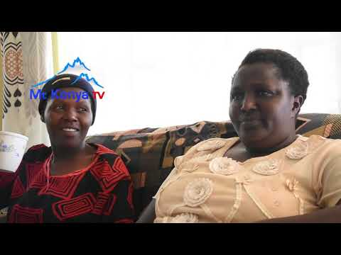 Aciari a Kinuthia Kwiyaria