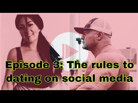 dating the rules