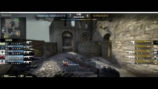 Counter strike  Global Offensive Double Ace