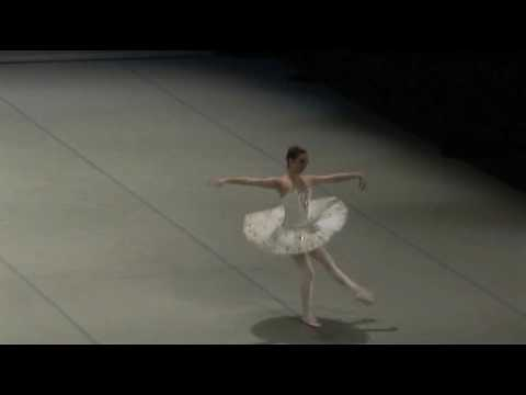 Prix de Lausanne 2008 Selections 1516 year olds  Brittany Ross