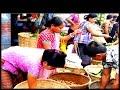 কাপ্তাই জেটিঘাট শনিবাইরা চাকমা বাজার (Tribal Holiday Bazar)