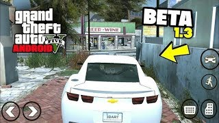 GTA 5 android map (clone) best mod by San iq