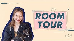 ROOM TOUR 2020 | CALISTA CUACA