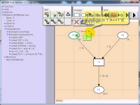 Unit 2-Video 2-The Second Executable PN