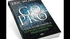 GO PRO Recruiting Mastery Skill #2 Inviting Prospects  Network Marketing Pro'