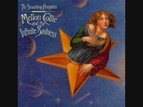 Infinite Sadness - Smashing Pumpkins-