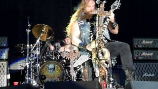 Black Label Society - Parade of the Dead - Live 7-14-13