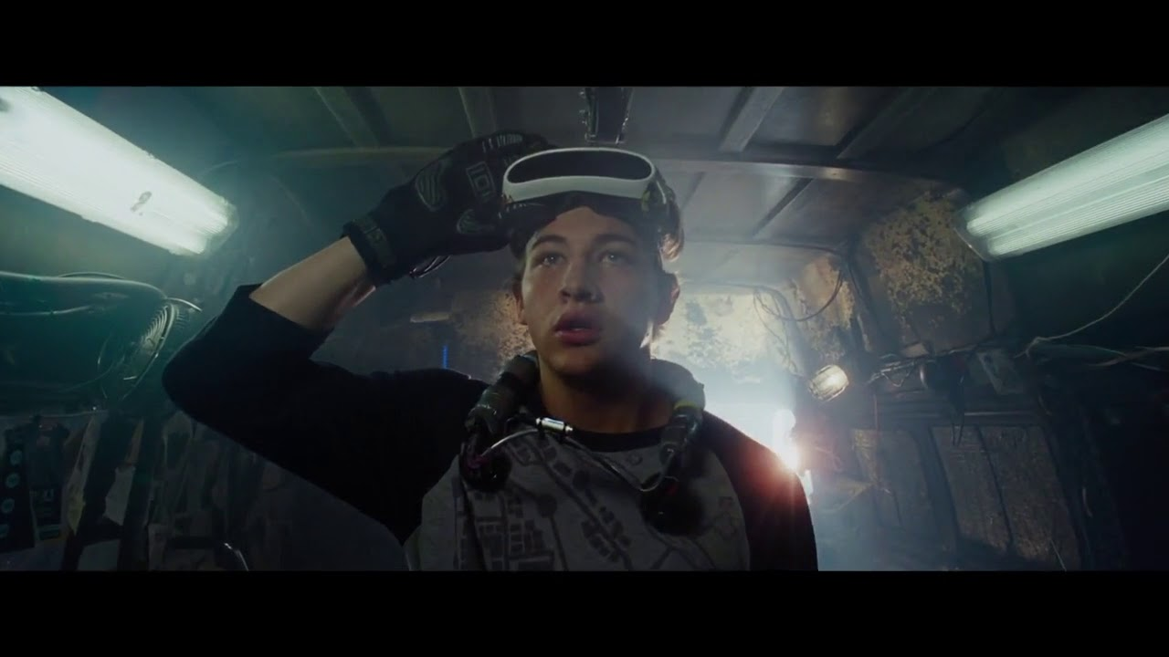 Player One-Bande Annonce VFQ
