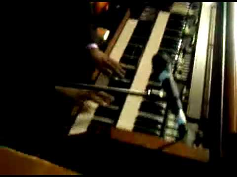2009 COGIC Midnight Musical W/ Chris Edwards & Josh Mayfield