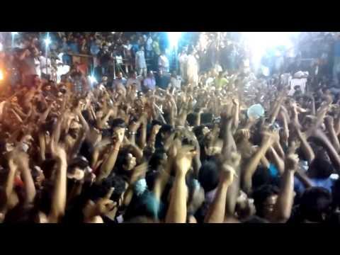 Roar of Panchari Melam - Peruvanam Pooram 2016 - Peruvanam Satheeshan & team