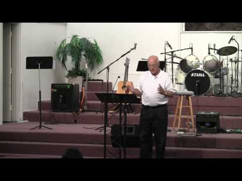 2013-06-23 - Sermon Only - John Ploog - Calvary Baptist Church - Whittier California