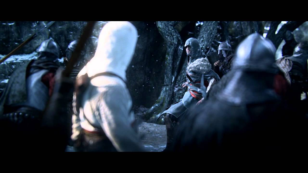 Assassin's Creed Revelations | Trailer E3 Esteso - YouTube