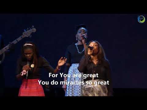 Pastor Godman Akinlabi | Take New Territories