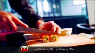 Сеть кафе японской кухни Токио Стрит