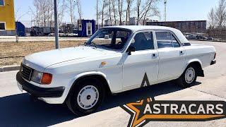 Gaz 31029 Volga 1995 year. Пробег: 38 000 км