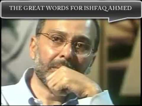 Bano Qudsia says about Ishfaq Ahmed Best Words