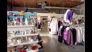 United Cerebral Palsy Thrift Store | Elko, NV | Discount Stores