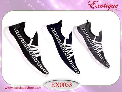Buy Exotique Men Casual Shoe's