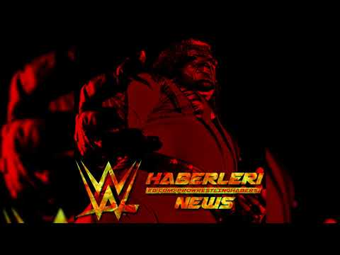 WWE: Kane Theme | Veil Of Fire (Rise Up Remix) - Burned Speed + Low Pitch
