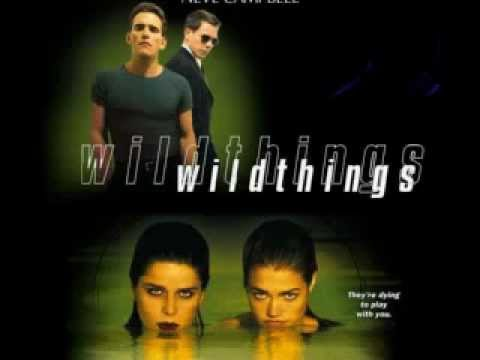 'Wild Things' Original Score - music by George Clinton.