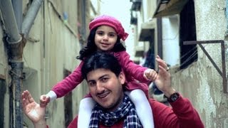 Gambar cover فيديو كليب يالله - مصطفى العزاوي #كناري HD