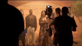 [BEHIND THE SCENES] Can You Feel The Love Tonight? – Pentatonix