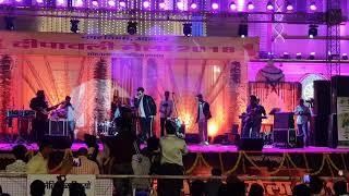 Mere Nishaan - Darshan Raval live