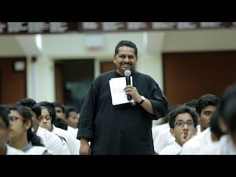Times of Oman Quizmaster Giri 'Pickbrain' Balasubramaniam has a question
