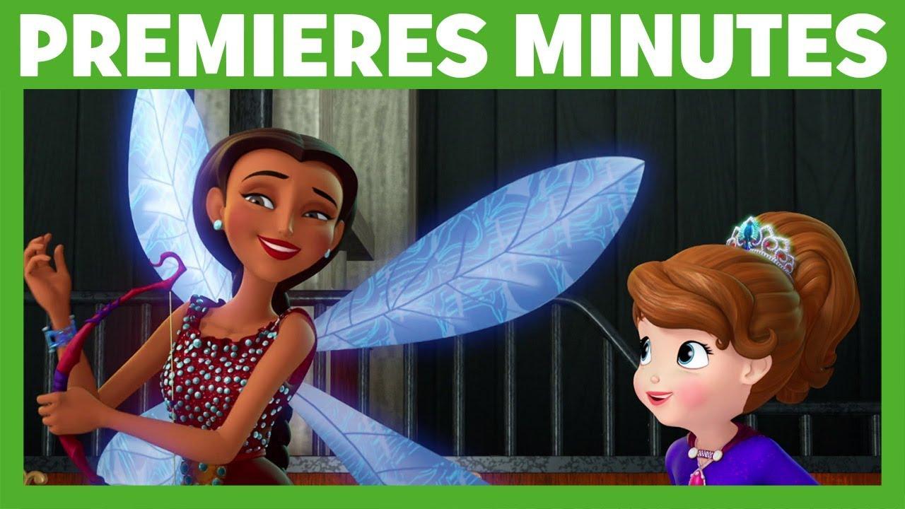 Princesse Sofia Les Iles Mysterieuses Une Corde A Mon Arc Youtube