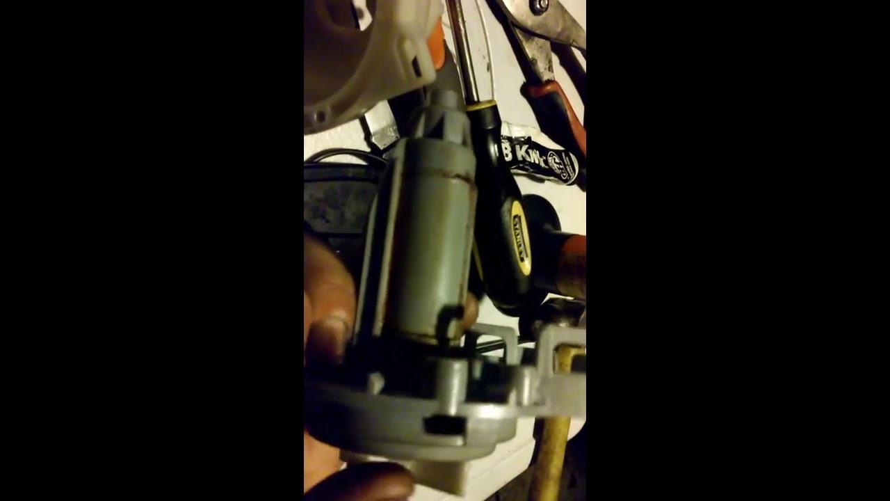 electrolux i30 fehler