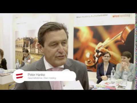 Österreich-Auftritt auf der ITB im Zeichen der Musik - ANHÄNGE
