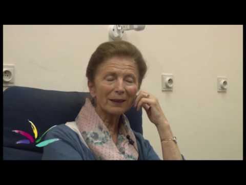 Interview vidéo de Colette Nys-Mazure